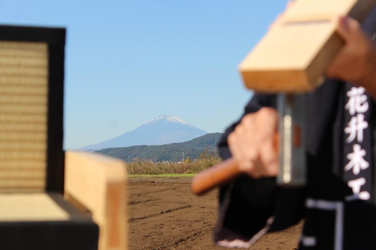 Best view of Mt.Fuji 2